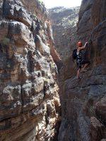 Snake Canyon, Jebel Akhdar 22