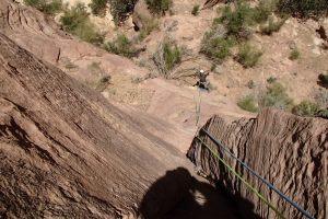 Nuances de Grès, Wadi Tibn, Petra, Jordanie 8