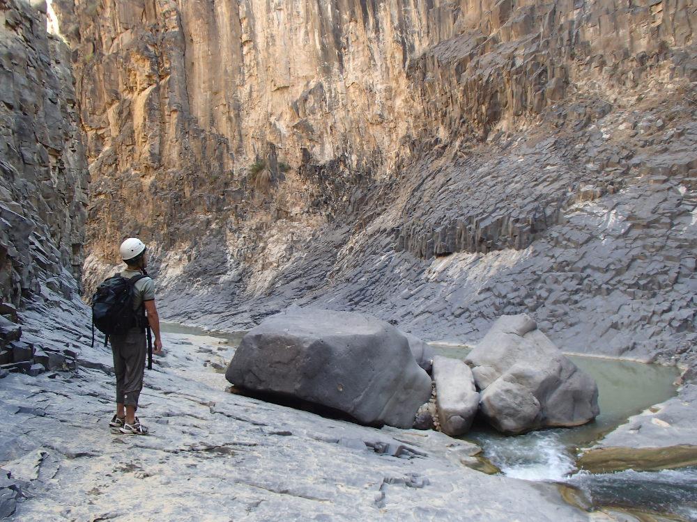 Hidan Supérieur, Moab 17