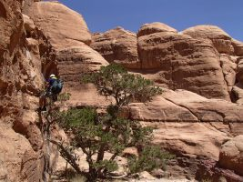Hammad's Route, Jebel Rum, Jordanie 21