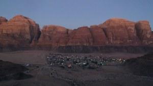 Goldfinger, Jebel Rum Est, Rum, Jordanie 22