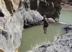 21. saut cascade finale