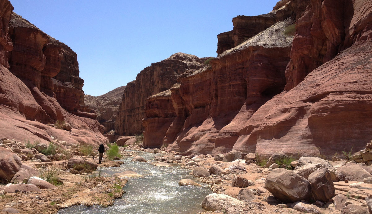 Wadi Hasa, Moab 26