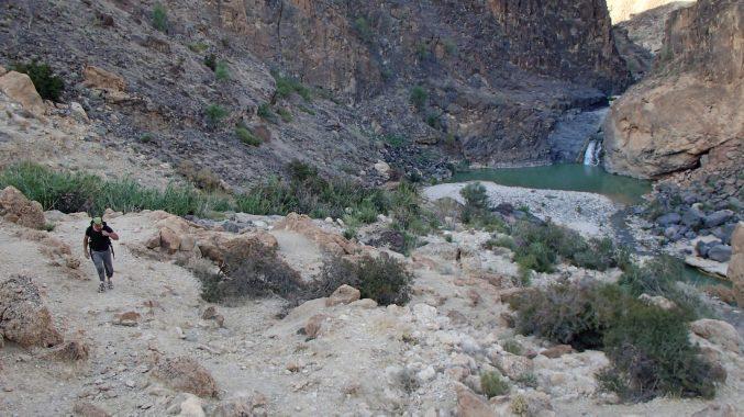 Hidan Supérieur, Moab 28