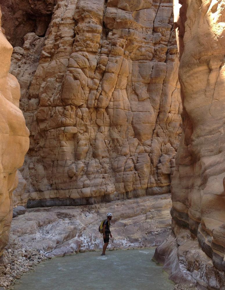 Wadi Zerqa Ma'in, Moab 27