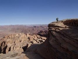 Sabbah's Route, Jebel Rum, Jordanie 29