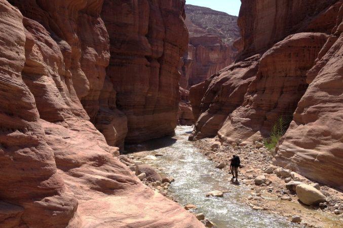Wadi Hasa, Moab 33