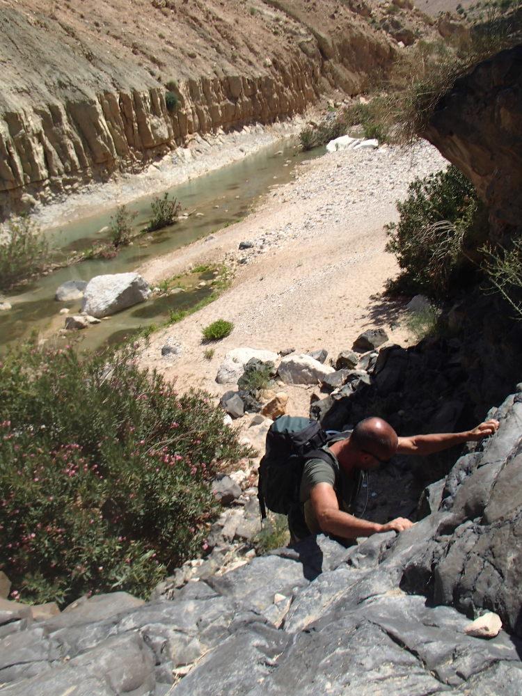 Hidan Supérieur, Moab 5