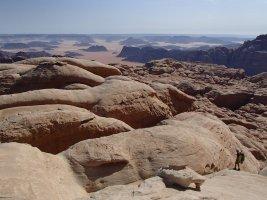 Hammad's Route, Jebel Rum, Jordanie 4