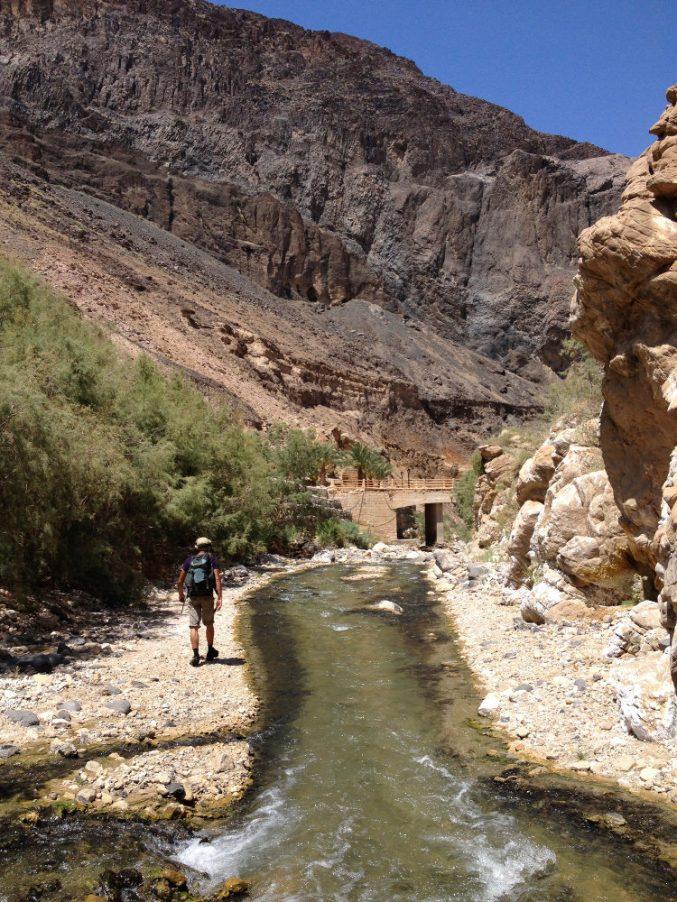 Wadi Zerqa Ma'in, Moab 10