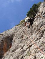 Del Manelet a la Paret del Grau, Coll de Nargo, Espagne 9