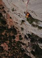 Del Manelet a la Paret del Grau, Coll de Nargo, Espagne 10