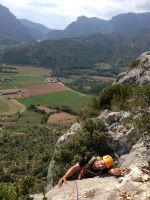 Del Manelet a la Paret del Grau, Coll de Nargo, Espagne 17