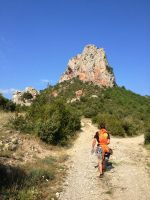 Del Manelet a la Paret del Grau, Coll de Nargo, Espagne 1