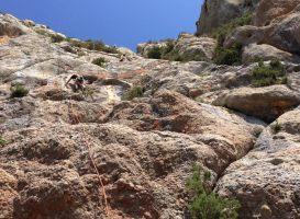 Del Manelet a la Paret del Grau, Coll de Nargo, Espagne 5