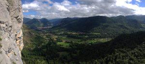 De Rioby à Rio au Pilier des Cathares, Ariège, France 7