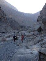 Stairway to Heaven, Wadi Litibah, Ras Al Khaimah, Émirats Arabes Unis 1