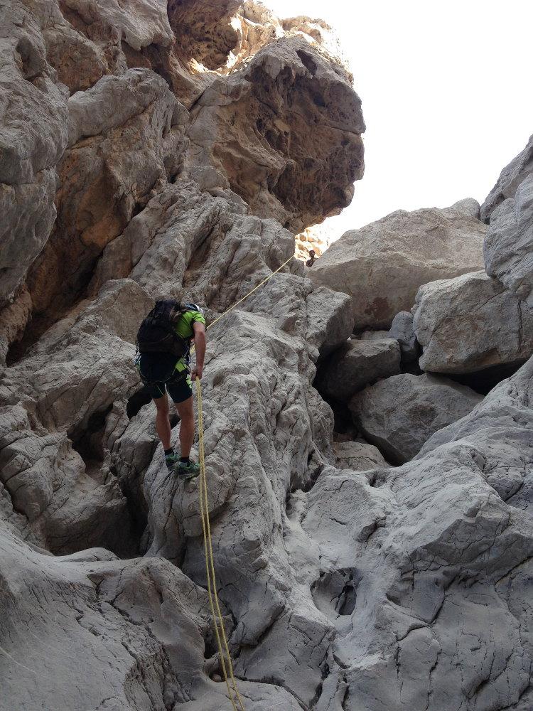 Rams Canyon, Ras Al Khaimah 11