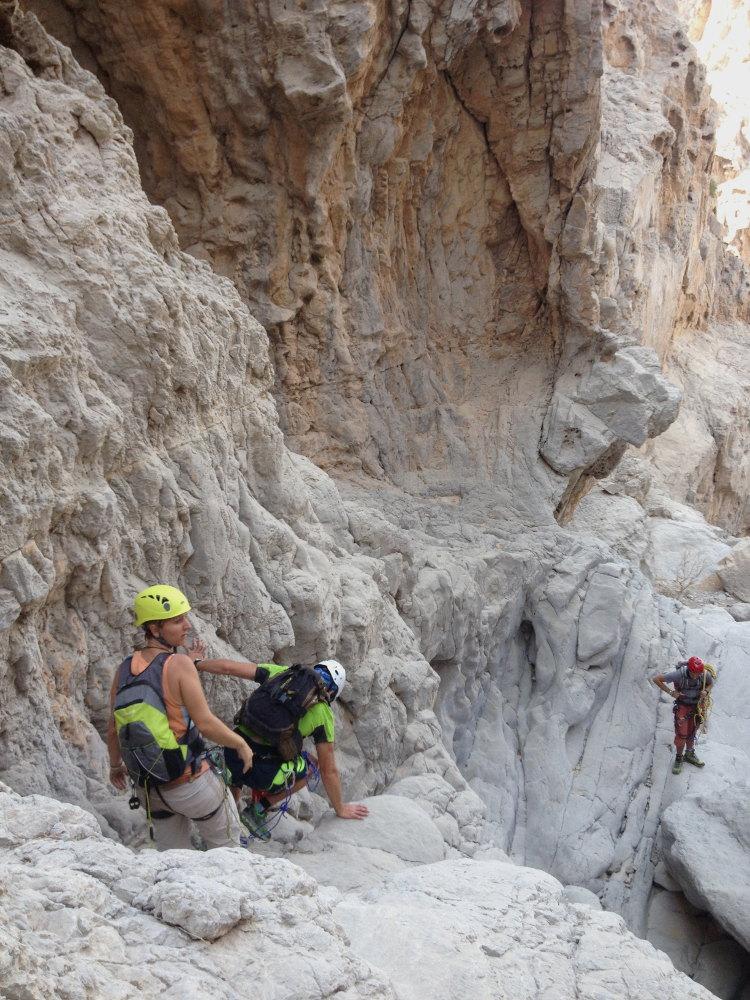 Rams Canyon, Ras Al Khaimah 13