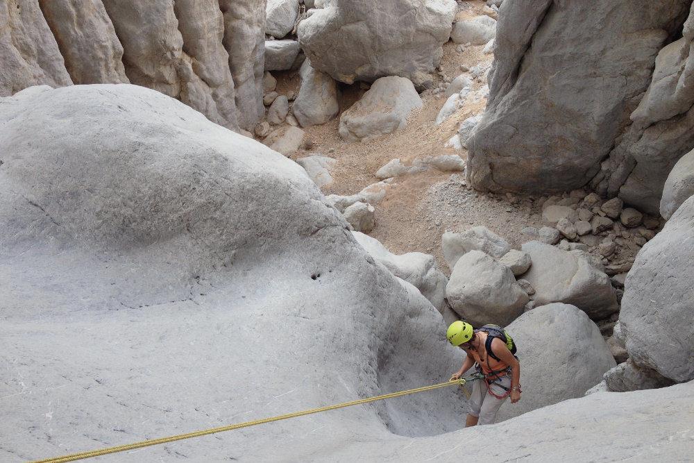 Rams Canyon, Ras Al Khaimah 1