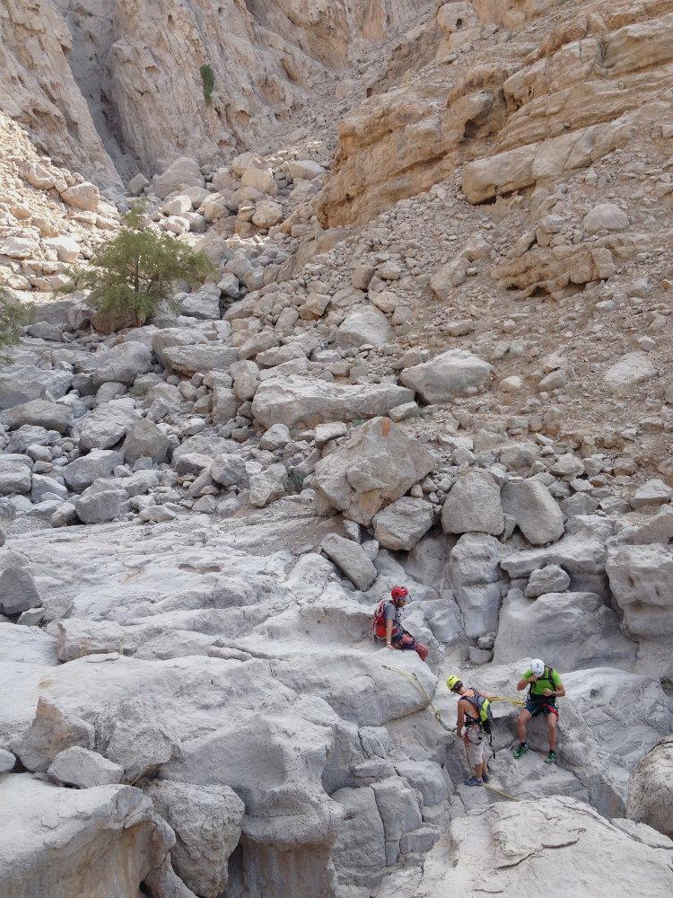 Rams Canyon, Ras Al Khaimah 20