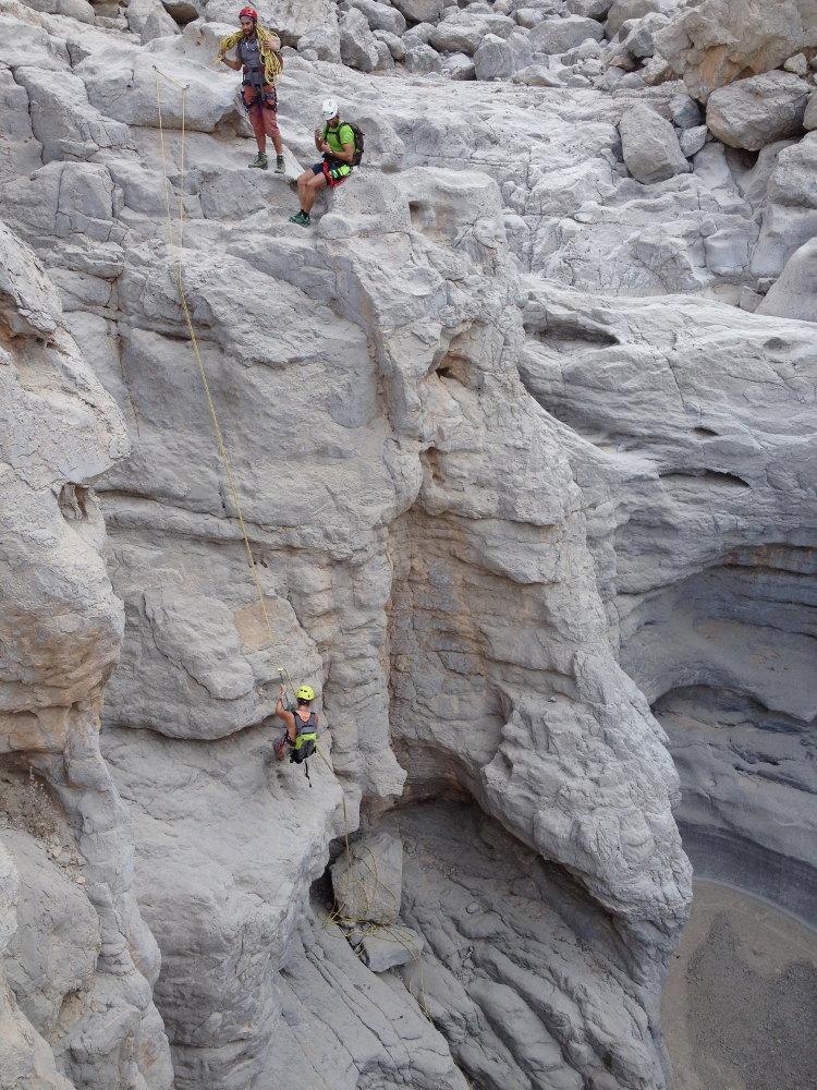 Rams Canyon, Ras Al Khaimah 21