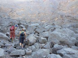 Stairway to Heaven, Wadi Litibah, Ras Al Khaimah, Émirats Arabes Unis 4