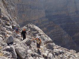 Stairway to Heaven, Wadi Litibah, Ras Al Khaimah, Émirats Arabes Unis 8