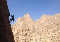 Hell Rock, Wadi Naqab, Émirats 12