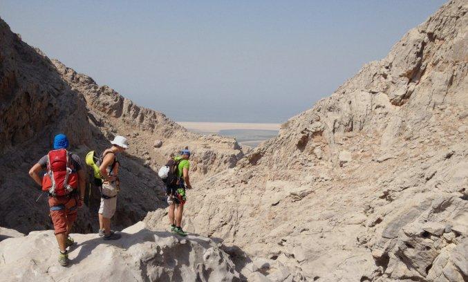 Rams Canyon, Ras Al Khaimah 12