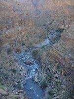 Finger Rest, wadi Nakhur, Al Hamra, Oman 9
