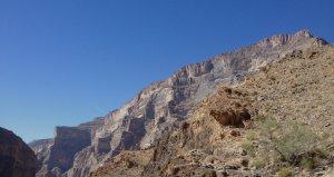 Finger Rest, wadi Nakhur, Al Hamra, Oman 16