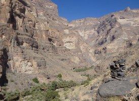 Finger Rest, wadi Nakhur, Al Hamra, Oman 23
