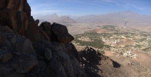 La Mama, Al Hamra Tower, Oman 20
