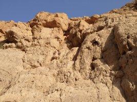 Wadi Dayqah sport climbing, Quriyat, Oman 13