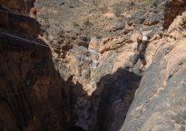 Snake canyon, Jebel Akhdar 3