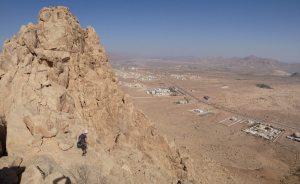 Chiken's Paradise, Nizwa Tower, Oman 16