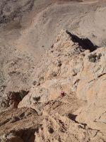 Luadabuam Pillar, Karnräbäb, Jebel Kawr, Oman 21