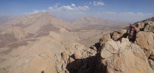 Luadabuam Pillar, Karnräbäb, Jebel Kawr, Oman 27