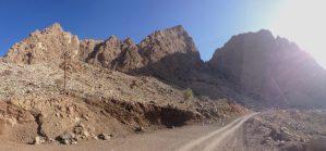 Luadabuam Pillar, Karnräbäb, Jebel Kawr, Oman 29