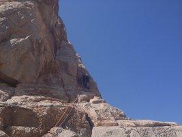En attendant les lents, Al Hamra Tower, Oman 5
