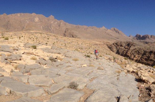 Jebel Kawr, Oman 2