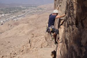 Chiken's Paradise, Nizwa Tower, Oman 21