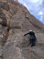 Le Paradis des Grenouilles, Jebel Kwar, Oman 8