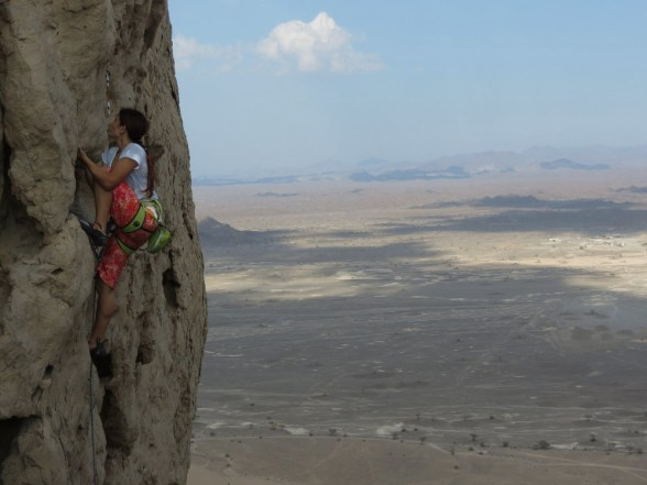 Duelling with Duplicity 1 (6a)