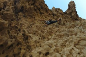 Hatta Crag, Oman 13