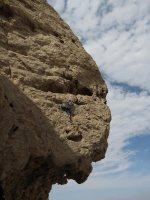 Hatta Crag, Oman 16
