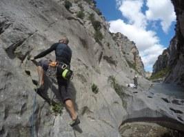Gorges de Gouleyrous, Pyrénées-Orientales, France 7