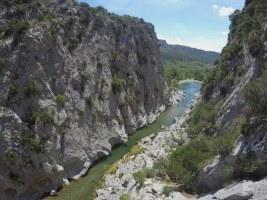 Gorges de Gouleyrous, Pyrénées-Orientales, France 8