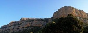 Pornostar a la Roca Alta, Vilanova de Meïa, Espagne 17